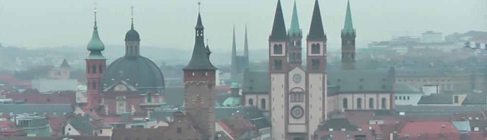 Würzburg postkolonial